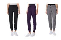 NEW 32 Degrees Women's Heat Athletic Jogger Tech Pants-VARIETY