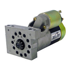Tuff-Stuff Starter Motor 6550B; PMGR Zinc 1.6hp Permanent Magnet GR for SBC, BBC