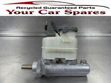 Honda Civic Brake Master Cylinder 1.6cc Petrol Gen7