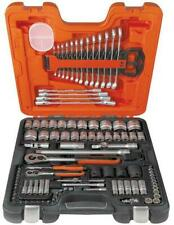 Bahco S106 Spanner & Wrench Tool Set - 106 Piece