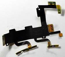 OEM SONY XPERIA C3 DUAL D2502 POWER/VOLUME/CAMERA BUTTONS MICROPHONE FLEX CABLE