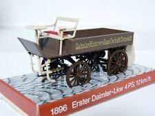 Cursor 1/43 1896 Erster Daimler Truck Plastic Model Car