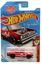 2019 Hot Wheels #140 Muscle Mania King Kuda