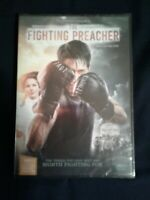 THE FIGHTING PREACHER - DVD (2019)