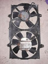 Radiator Cooling Fan For 98-2001 Nissan Altima USED GOOD