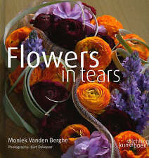 Flowers in Tears-ExLibrary