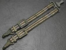 Dolchgehänge für LW-Offiziersdolch verg. Beschläge, Luxusausführung 1938/39 (286