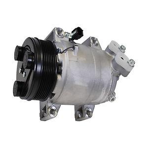 A/C  Compressor And Clutch- New DENSO 471-5012