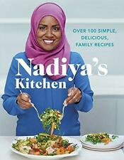 Nadiya's Kitchen von Hussain, Nadiya, Neues Buch, (Hardcover) Gratis