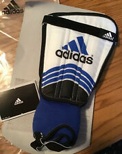 Nip Adidas Shin Guards Youth/Adult Size Med