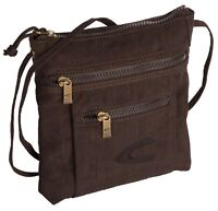 camel active Journey Shoulderbag Brown
