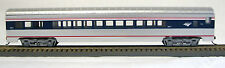 "HO 72 Ft Pass. Coach Car , RTR Amtrak 4b ""Wave"" paint Scheme (1-94700)"