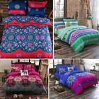 New Bedding Ethnic Printing Duvet/Comforter/Quilt Cover Bed Sheet Pillowcase Set