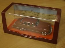 voiture collectionTintin Buick roadmaster