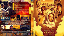 STARGATE: ORIGINS.CATHERINE(2018) REGION FREE
