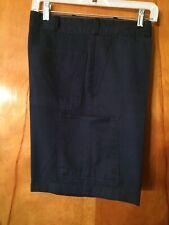 FedEx Stan Herman R&R Late 90's Navy 5 Pkts Uniform Shorts 36