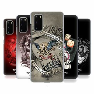 OFFICIAL ALCHEMY GOTHIC WOMAN HARD BACK CASE FOR SAMSUNG PHONES 1