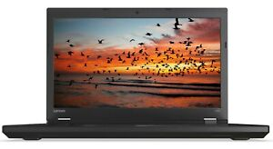 LENOVO THINKPAD L570 CORE i7-7600U 2.8ghz(3.9Max) 512SSD 16GB WIN 10 w/Recovery
