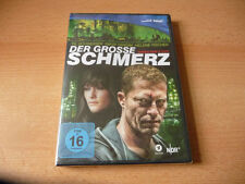 DVD Tatort: Der Grosse Schmerz - Director`s Cut - Til Schweiger + Helene Fischer