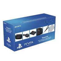 PlayStation Vita - Travel Kit (Kit da Viaggio)