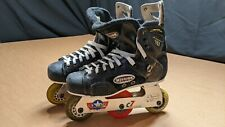 New listing Mission Proto VS Roller Hockey Boots Size 5