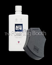 Autoglym Ultra Deep Shine 500ml  for Dark Cars with 1x Perfect Polish Applicator