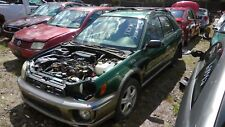 Headlamp Assembly SUBARU IMPREZA Right 02 03