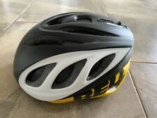 Lotto Jumbo Rider Issued Bell Star Pro Shield Helmet S 51-55cm George Bennett