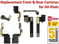 For iPad / Air / Mini 1 2 3 4 Front & Rear Camera Flex Cable Module Replacement