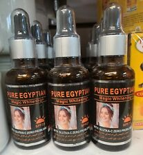 PURE EGYPTIAN MAGIC WHITENING SERUM