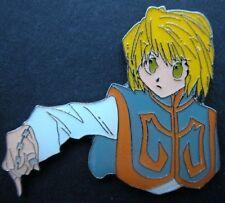 Hunter x Hunter Kurapika Anime Pin #4