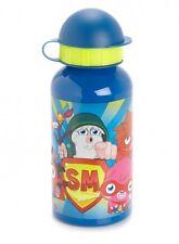 Moshi Monsters Aluminum Water Bottle Brand New Gift
