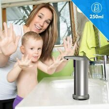 Sensor Soap DispensersWaterproof Automatic Soap Dispenser Touchless Adjustable
