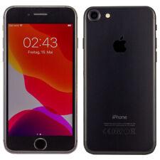 Apple iPhone 7 Smartphone (11,9 Cm (4,7 Zoll), 32GB ! Ios ! Schwarz - neuwertig