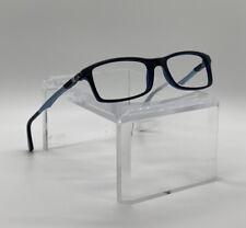 Ray Ban RB7017 5199 54-17 145 Blue Eyeglasses FRAMES ONLY