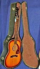 """Excellent 1964 LG-2 / EPIPHONE FT-45 """"CORTEZ""""  Acoustic, VGCond. OCBC!"""