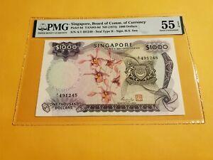 singapore note