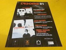 TRISOMIE 21 - !!!!!!!!!!!!!!!FRENCH!!PUBLICITE / ADVERT