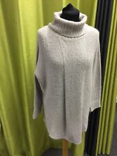 Mexx Cowl Neck Oversize Jumper Size UK XS