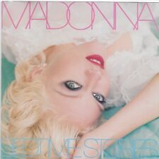 Bedtime Stories by Madonna CD Oct 1994 Warner Bros.