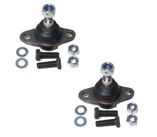 Pair Set 2 Front Lower Outer Ball Joints Delphi For Mini R50 R52 R53 2002-2008