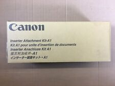 GENUINE CANON INSERTER ATTACHMENT KIT-A1 1508B001[AA] SAME DAY SHIPPING