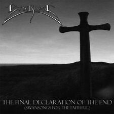 """Bitterness """"The Final Declaration Of The End (Swansongs For The Faithful)"""" (NEW)"""