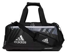 adidas Team Issue Small Duffle 10 Colors Gym Duffel Black