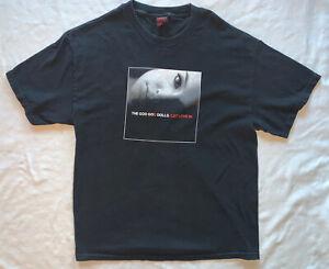 Goo Goo Dolls - Let Love In 2007 Tour T-shirt Size Large L