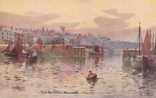 Seascape Posted Single Collectable Artist Signed Postcards