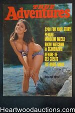 True Adventures Aug 1968 Wenzel, Monique Deveraux, Scandanavia, Sex Cheats - Ult