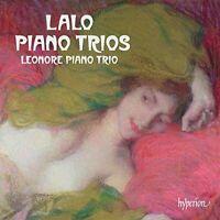Leonore Piano Trio - LaloPiano Trios [Leonore Piano Trio ] [HYPERION  CDA68113]