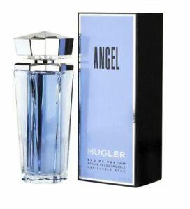 Angel Perfume By Thierry Mugler 3.4 oz EDP Women's Spray Brand New Sealed In Box
