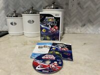Super Mario Galaxy Nintendo Wii Game Complete Tested NICE